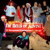 Our presence in Georgetown's Christmas Parade